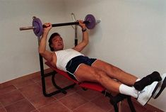 Karel Gott, The Row, Gym Equipment, Sports, Hs Sports, Workout Equipment, Sport