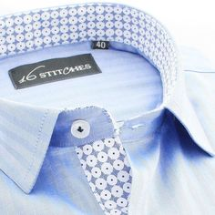 Bring LUXURY into your WARDROBE now!  Shop at 16stitches.com.  #menswear…