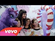 This video regarding Katy Perry discussing what her fans mean to her, and how she acts in front of them shows how much she cares which in turn builds her brand. Using her personal YouTube account to do this reflects on her social media status and influence level; because she knows her fans are using the internet. She uses Youtube to effectively promote that she wants transparency between her and her fans. #MRK634 #Fans #KatyPerry