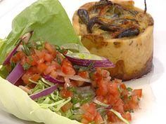 Recetas | Tarta de vegetales | Utilisima.com