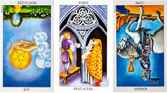 In this Tarot Circle Brigit ask the Tarot what is needed to make her eBook successful. Read on for what the cards had to say.
