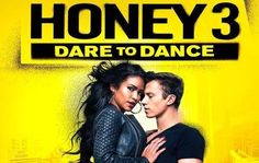 La bande-annonce d'Honey 3 disponible http://xfru.it/mPQMcD