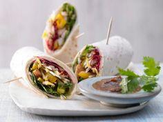 Die Low Fat Mittagessen-Rezepte von EAT SMARTER sind nicht nur schnell zubereitet, sie sind auch ausgesprochen gesund. Lassen Sie sich inspirieren!