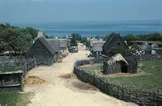 Plymouth Plantation - Bing Images