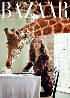 Harpers Bazaar (UK)