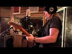 """Patrik Jansson Band - """"Life Without You"""" (Official Music Video)"""