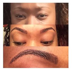 Book online at www.styleseat.com/marissamakeup or call 214-704-9269 Microblading (or eyebrow embroidery) a relatively new, manual method. It is considered to be semi-permanent, as compared to the traditional hairstroke technique. The results can last anywhere from 8 to 16 months, depending on how the client cares for the treated area. One touch up once a year is recommended to retain the shape and color.