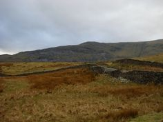 English moors - This is how I imagined Carlika...with more rocky outcrops.