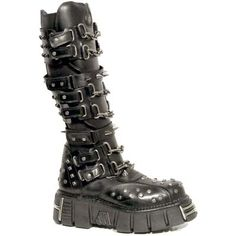 25 Best New Rock Boots images | New rock boots, Boots, Rock