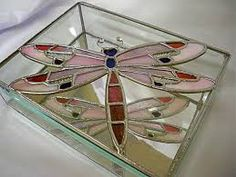 Image result for stained glass box pattern