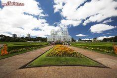 Curitiba /  intoit / Shutterstock.com Tutte le foto: http://www.ilturista.info/ugc/foto_viaggi_vacanze/curitiba/parana/ - #immagini #viaggi #viaggiare