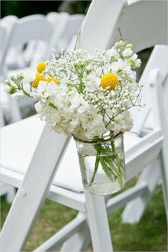 60  Cheerful Billy Balls Yellow Wedding Ideas   http://www.deerpearlflowers.com/billy-ball-yellow-wedding-ideas/