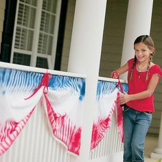Celebrate America with Patriotic Quotes and Crafts