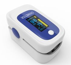 The pulse oximeter, or Pulse Ox, is an electronic device that measures the saturation of oxygen carried in your red blood cells. Pulse Oximetry, Rapid Heart Beat, Emergency Care, Infection Control, Heart Conditions, Red Blood Cells, Best Deals Online, Electronic Devices, Led