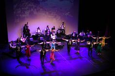 Café Aman İstanbul – Tim Show Center, Istanbul Istanbul, Concert, Recital, Concerts