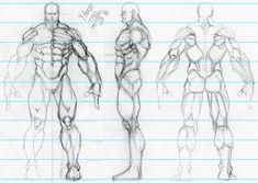 model sheet character - Recherche Google