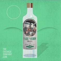 CACHAÇA VALE VERDE - KLASSIEK - The Cachaça Company
