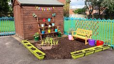 The 85 best Garden ideas for nursery images on Pinterest ...