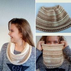 Crochet very cozy soft snood scarf cowl boho style от tatocka Boho Style, My Style, Snood Scarf, Cowl, Boho Fashion, Crochet Necklace, Crochet Hats, Trending Outfits, Handmade Gifts
