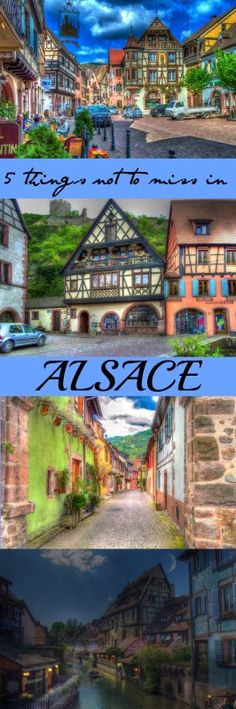 Alsace France home to fine, food great wine and the tradition stalk and his nest. This is an amazing region of France that sits on the boarder with Germany and Switzerland.