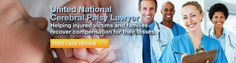Cerebral Palsy Attorney | Birth Injury Law Firm  http://www.unitednationalcerebralpalsylawyer.com/attorneys/