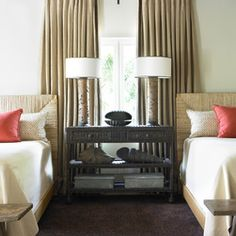Guest Bedrooms Design Ideas, Pictures, Remodel and Decor