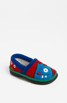 Acorn 'Glow Monster' Slippers (Toddler, Little Kids & Big Kids) | Nordstrom