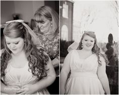 #plussize #bride {Real Plus Size Wedding} Winter Wonderland Wedding in Virginia | Natural Bliss Photography | Pretty Pear Bride | http://prettypearbride.com/real-plus-size-wedding-winter-wonderland-wedding-in-virginia-natural-bliss-photography/