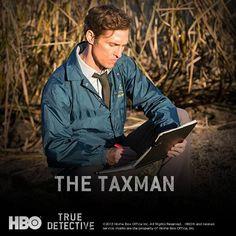 True Detective, Matthew McConaughey