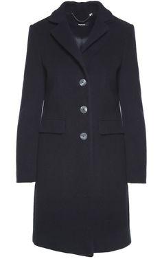 da65a190a3a61 19 - Wool and cashmere-blend coat
