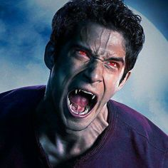 scott McCall the true Alpha ❤ Stiles Teen Wolf, Teen Wolf Scott, Teen Wolf Dylan, Scott Mccall, Tyler Posey Teen Wolf, Wolf Tyler, Teen Wolf Eyes, Teen Wolf Poster, Alpha Werewolf