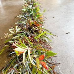 How about a garland chock full of fall goodies? Available by special order from Florabundance Wholesale. Wholesale Florist, Fall Garland, Ciri, Chock Full, Fall Flowers, Garlands, The Magicians, Goodies, Herbs