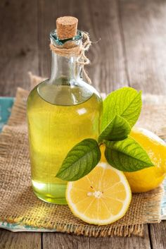 Ultra light limoncello - bet you've never made limoncello like this before.