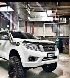 Nissan 4x4, Nissan Trucks, Nissan Navara, Pickup Trucks, Np 300 Frontier, Frontier Truck, Landcruiser Ute, Nissan Titan, Suv Cars
