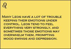 Wow.. So very true. I feel this all the time. Not depressed but every emotion/feeling effects me so much.