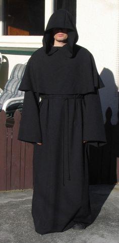 monk robe pattern | Monk – Wikipedia, the free encyclopedia