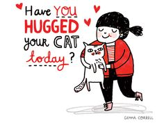 yes...as a matter of fact I have hugged almost all 7 of them today!