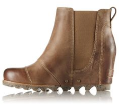 56bddc900b4b Sorel Women s Lea Wedge Boot Sorel Lea Wedge