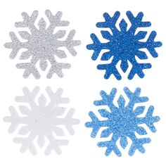 Snowflake Images, White Snowflake, Snowflakes, Very Merry Christmas, Christmas Crafts, Xmas, Snowflake Decorations, Christmas Decorations, Frozen Birthday Decorations