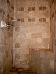 Arizona Stone: How to Clean Natural Stone Shower Walls
