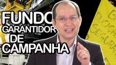 Dr. Grana - Fundo Garantidor de Campanha