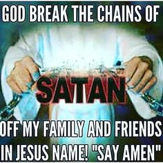God please break the chains of addiction drugs alcoholism porn hate confusion and everything that breaks your heart In Jesus Name Prayer Verses, God Prayer, Bible Verses, Christian Messages, Christian Quotes, Bible Quotes, Words Quotes, Qoutes, Jesus Quotes