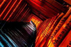 'Amo-no uni-hashi' by Andrea Deotto http://www.premioceleste.it/opera/ido:387926/ … #photography section Celeste Prize 2016 #fineart