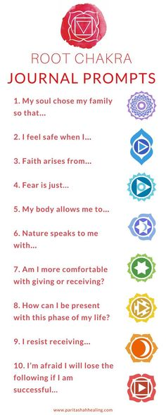 Chakra Unearthing, page workbook, offers questions to tap into the voice of your own intuition. The journaling prompts guide you to uncover beliefs. Chakra Balancing, Journal Inspiration, Intuition, Chakra Meditation, Meditation Music, Mindfulness Meditation, Root Chakra Healing, Healing Books, Journal Questions