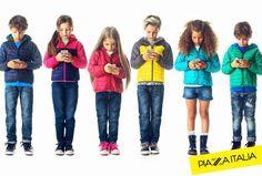 Piazza Italia Bambini presenta la Collezione Autunno Inverno 2016 Piazza Italia bambini autunno inverno 2016