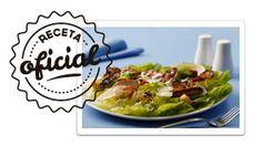 Ya descubrí la mejor receta de la Ensalada Caesar. ¡Entrá vos también y mirá la preparación de la Ensalada Caesar original en un paso a paso con fotos super detallado!............... (Hace click sobre la imagen y te lleva a la receta)