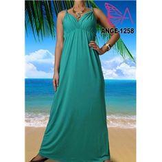 Maxi Dress (ANGE-1258)