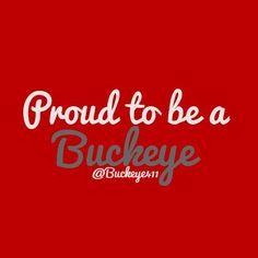 Ohio - The Buckeye State