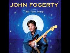 Blue Moon Nights - John Fogerty