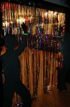 SUPER CELEBRATIONS: Disco party